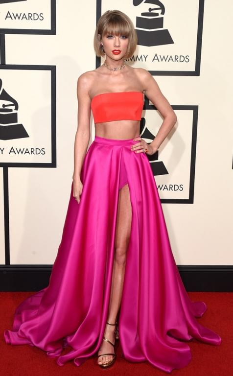 Taylor Swift, Grammy