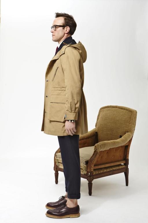 Woolrich Japan Capsule