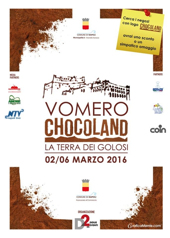 vomero_chocoland_2016_napoli_locandina