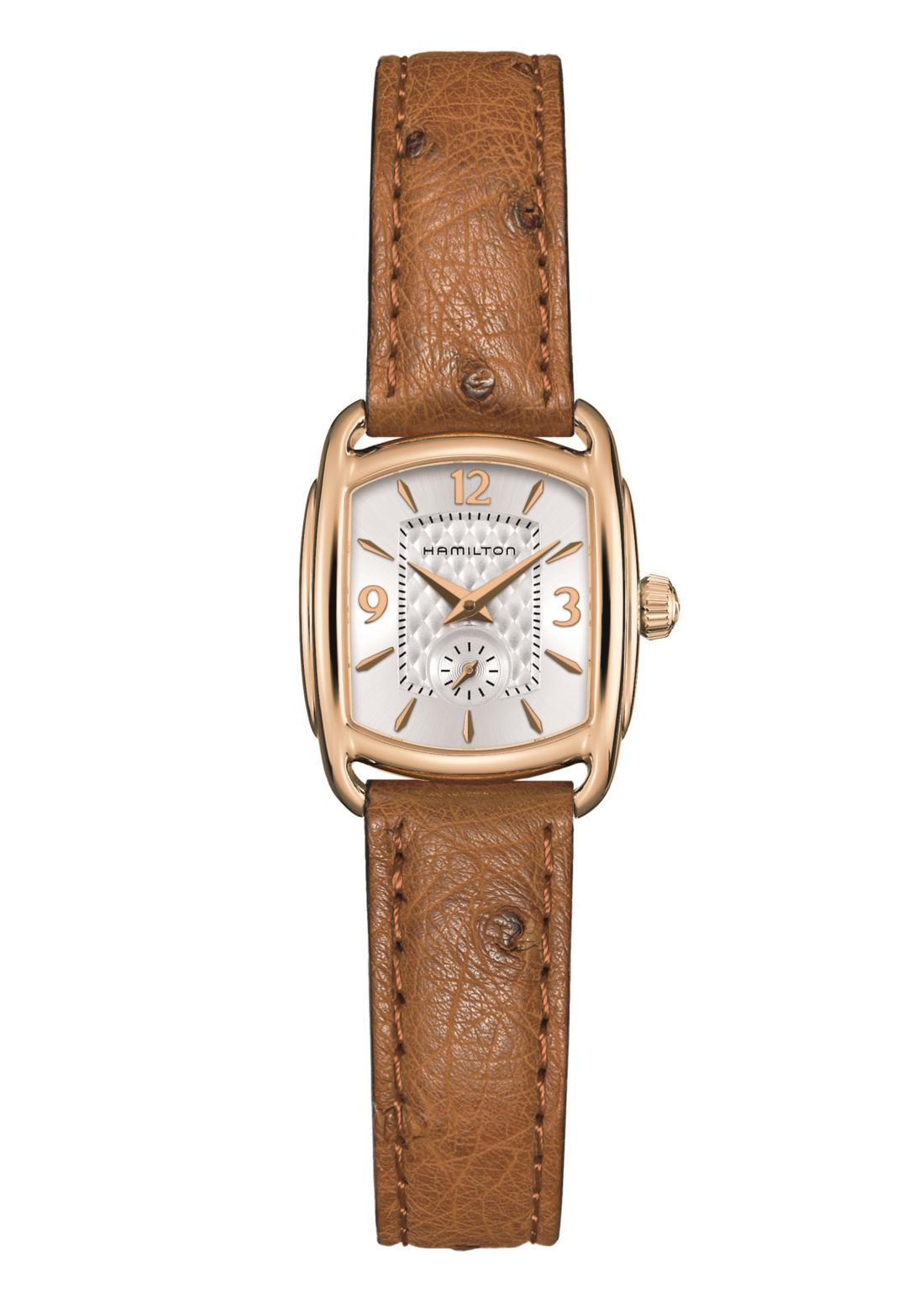 Orologio Hamilton, Bagley Lady