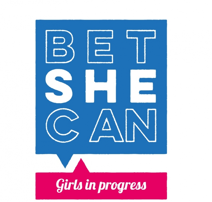 Bet She Can, Barbie Awards 2016
