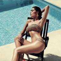 Cecilia Rodriguez per CW Beach