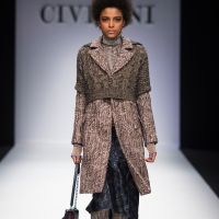 4019617783 Cividini Fall-Winter 2016-17: minimale ed imperfetta | Milano Fashion Week  Photo Gallery