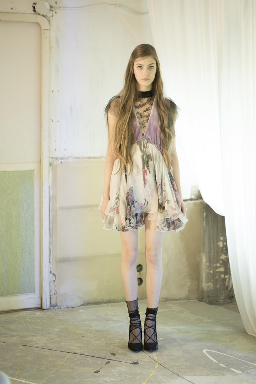 Daniele Carlotta Fall-Winter 2016-17