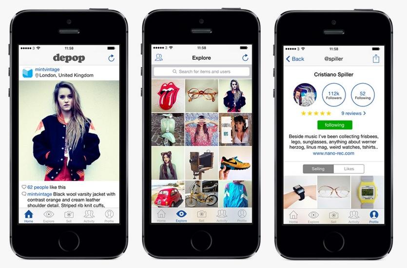 Vendere vestiti usati online: le app da provare