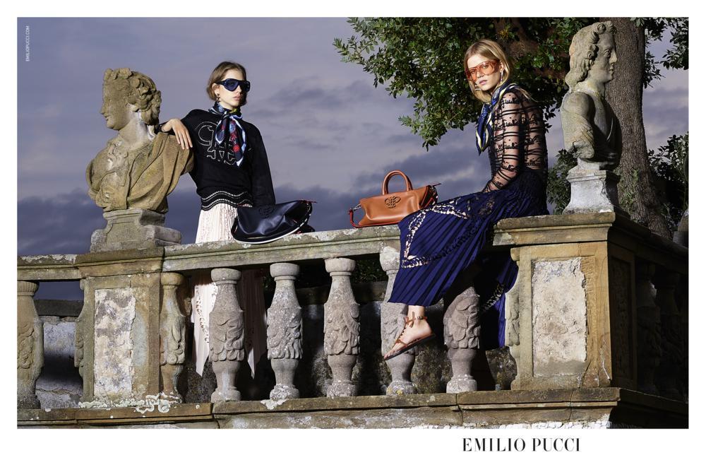 Emilio Pucci SS 2016