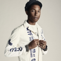 Pharrell Williams, Raw For The Oceans