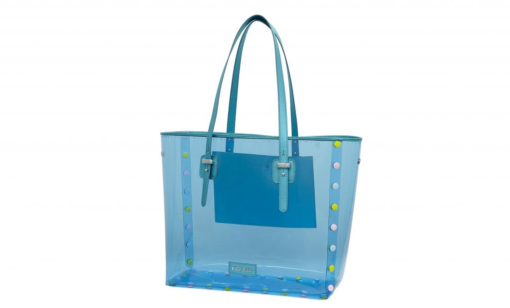POP BAG, CrystalColorful