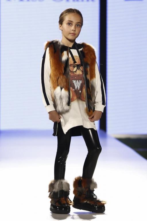 Miss Grant, Arab Fashion Week Dubai, 2016-17