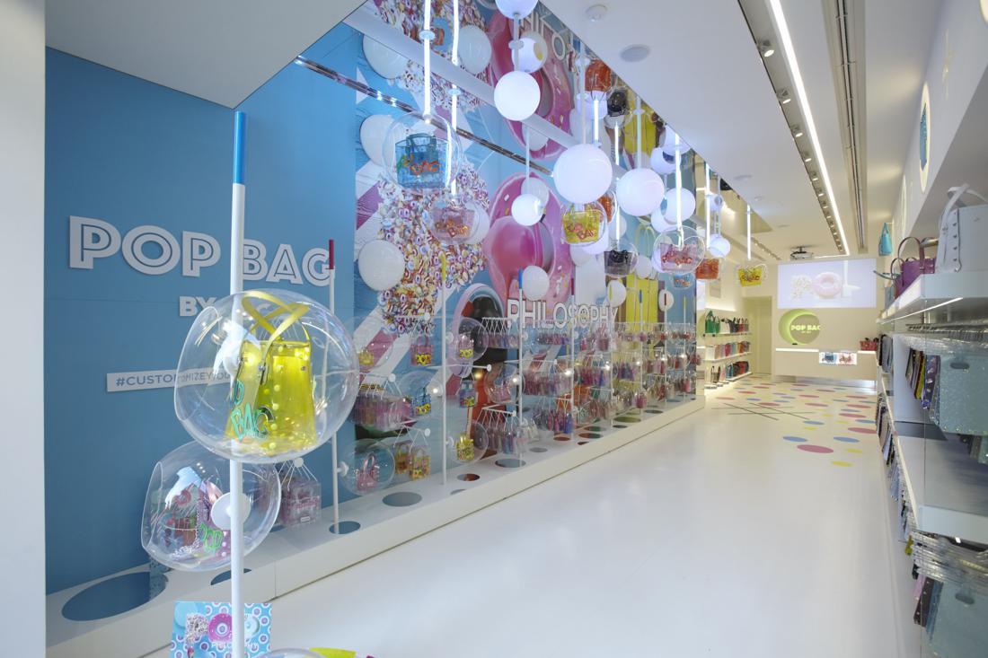 Store Firenze Pop Bag by J&C