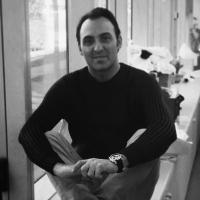 Gaetano Currò, docente di modellistica dell'Istituto Secoli.