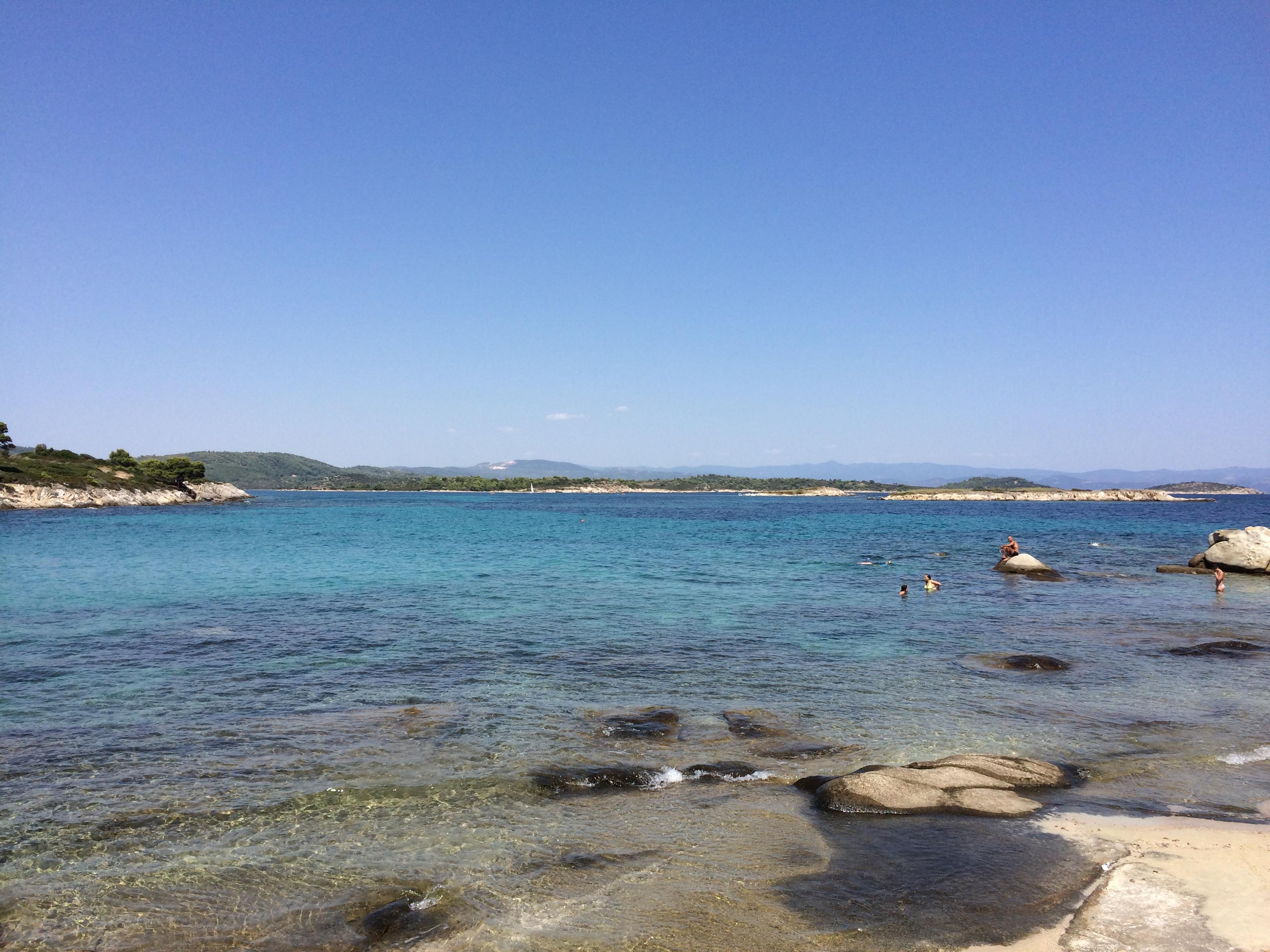Paliouri