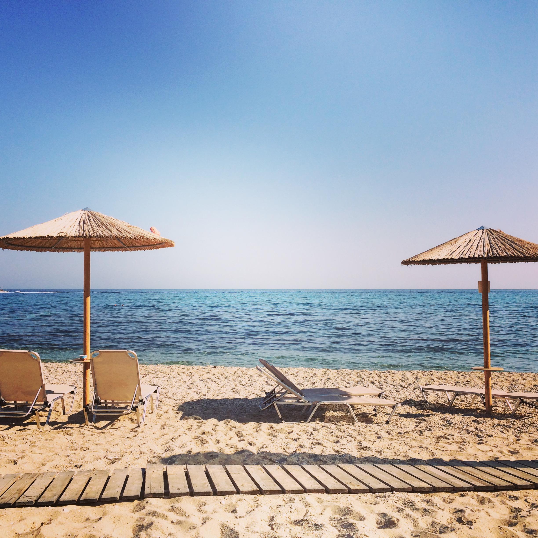 Thassos Golden Beach