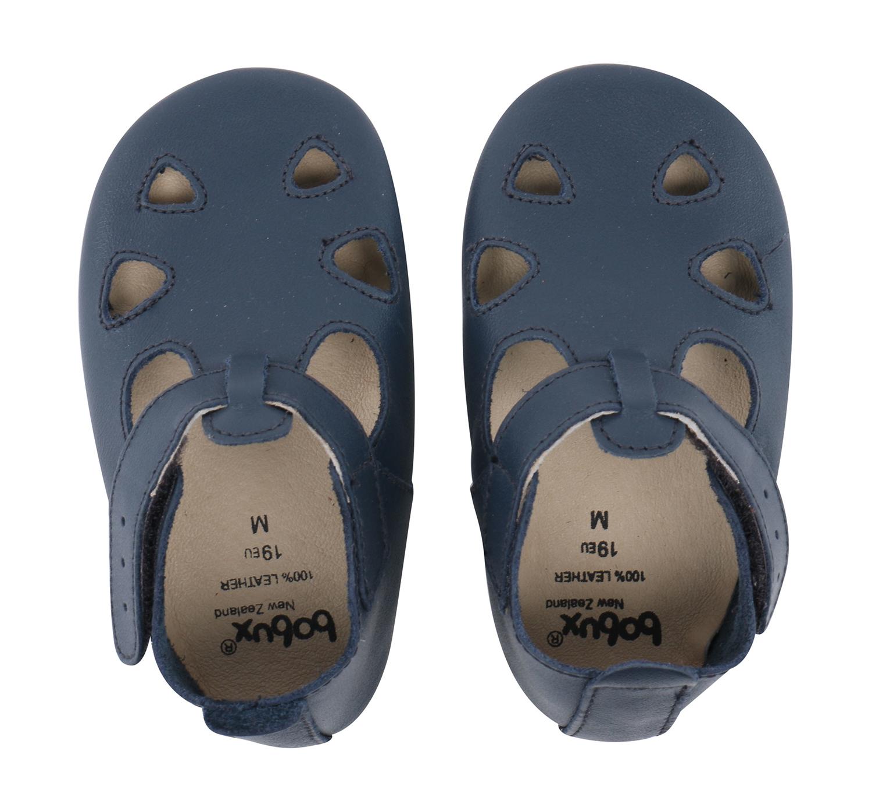 4303_TOP Navy Sandal