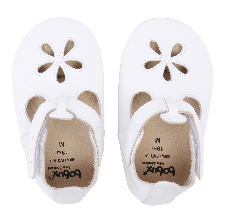 4306_TOP White Sandal