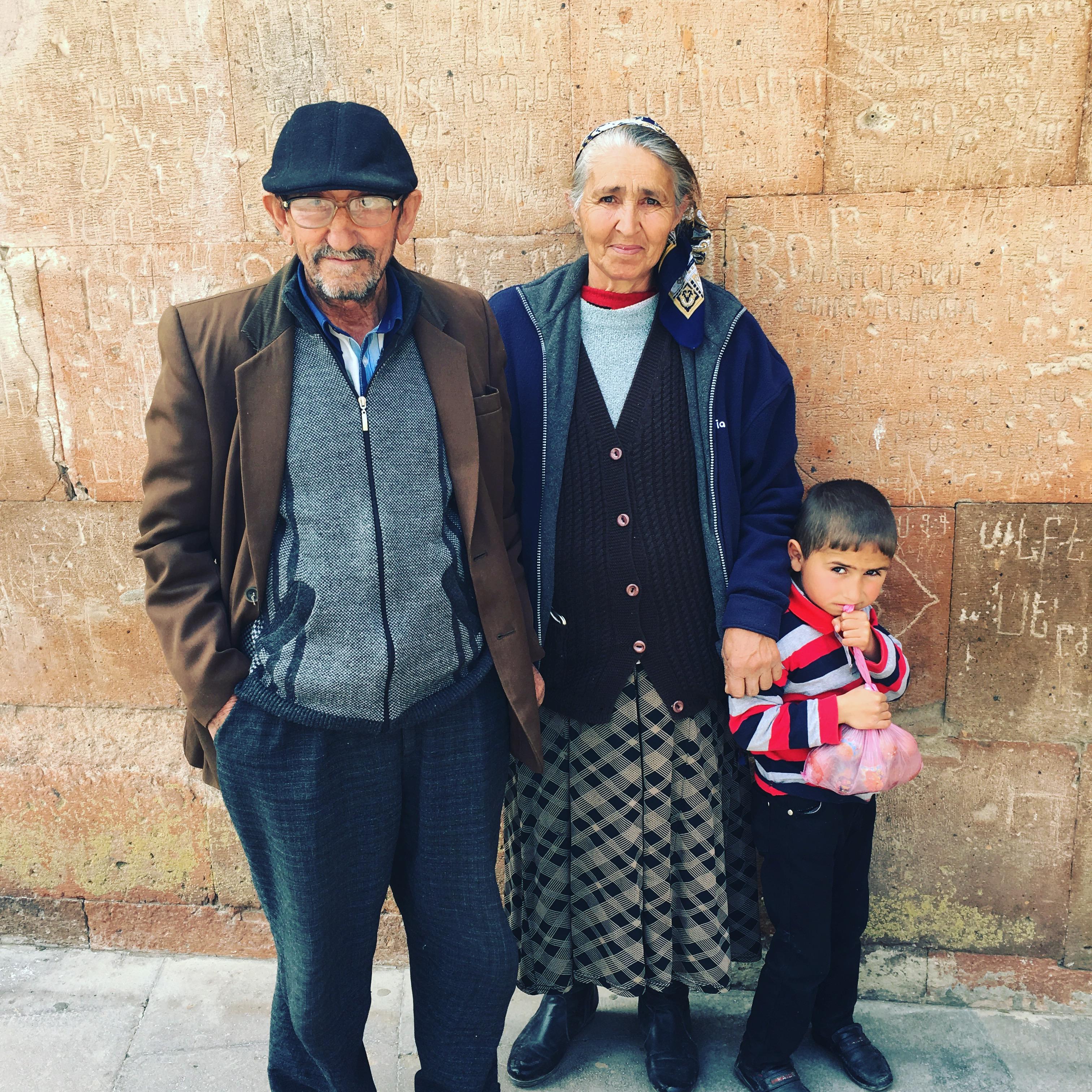 Armenia Viaggio Itinerario 6 giorni (14)