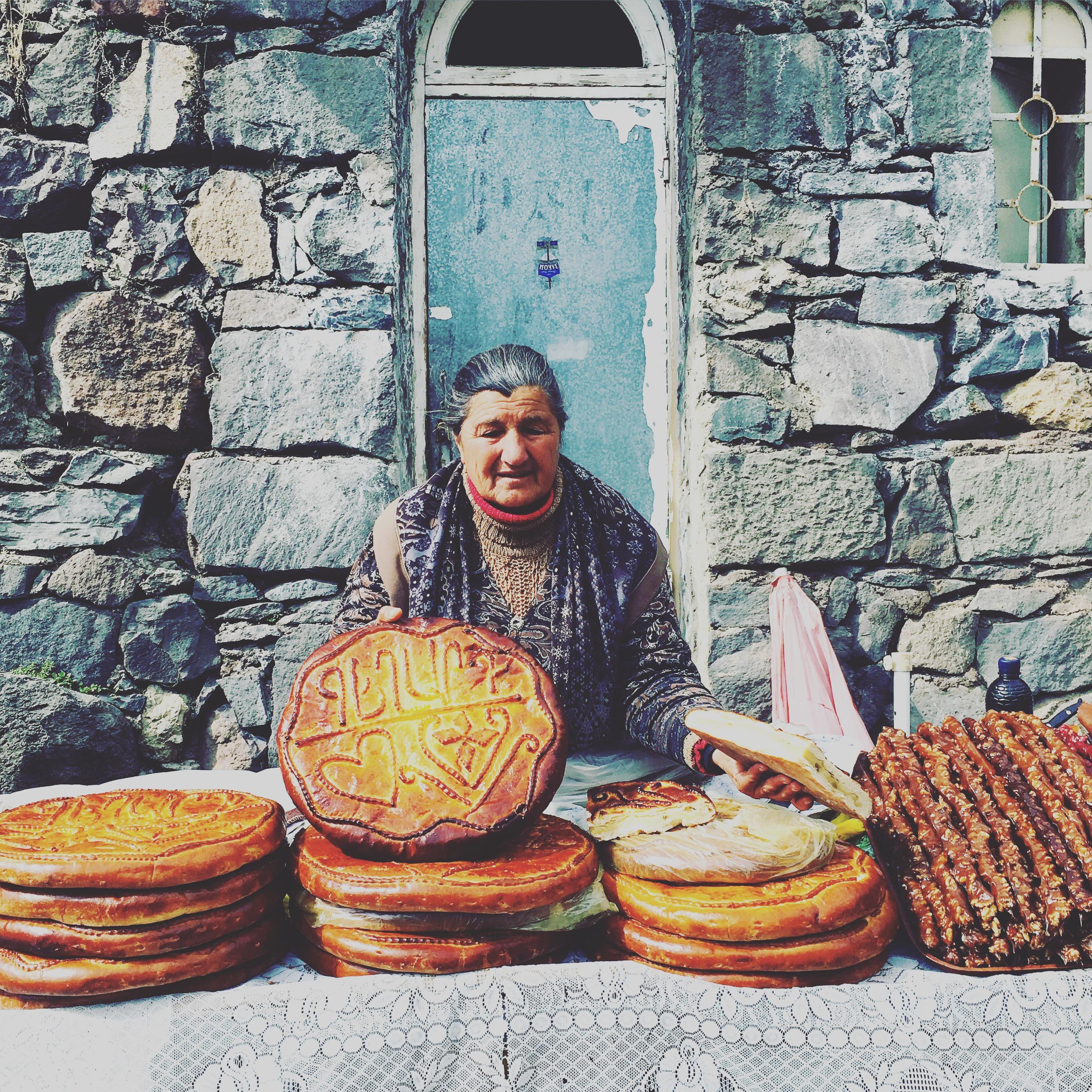 Armenia Viaggio Itinerario 6 giorni (8)