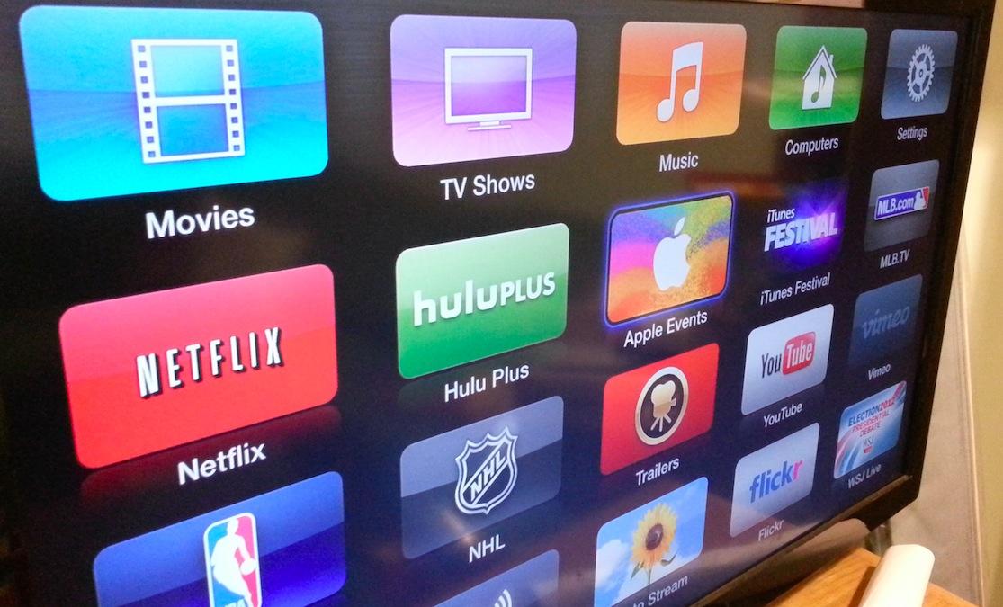 Come vedere lo streaming sul televisore