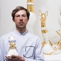 Matteo Cibic per Dodo. Salone del Mobile 2016.