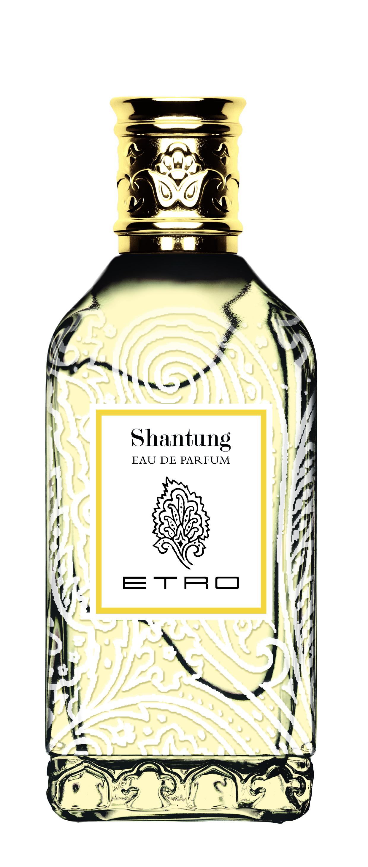 ETRO, Shantung Bottiglia