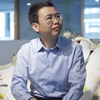 Mister Lijun Xin, Presidente di JD.com