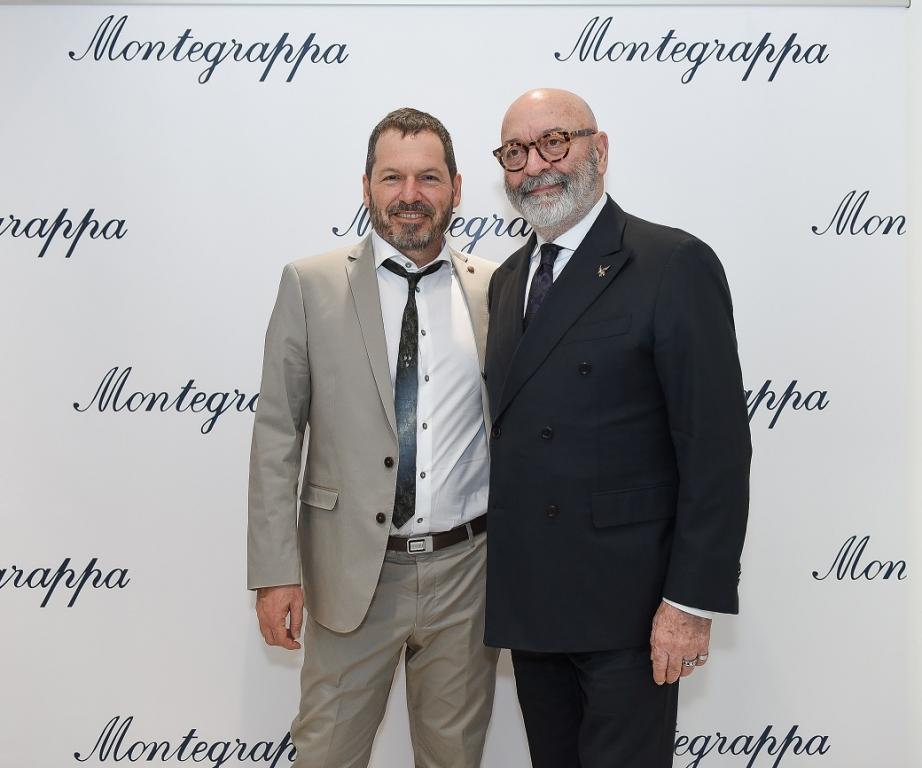 Montegrappa - John Hemingway - Gianfranco Aquila