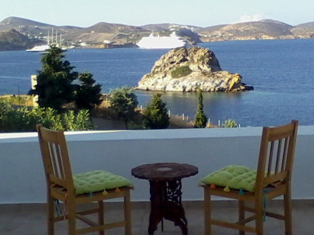 Patmos - Greece