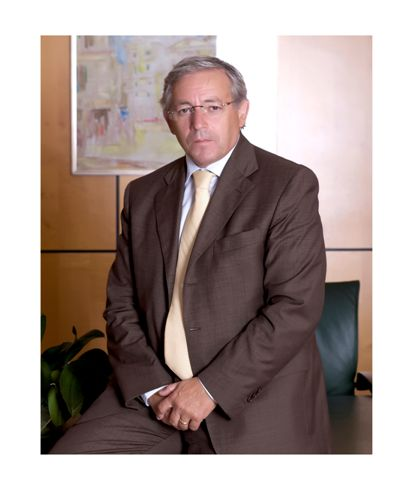 Presidente Vincenzo Giannotti