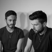 Roberto Ferlito e Diego Diaz Marin