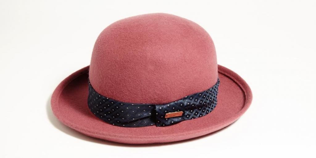 Sciumè Autunno-Inverno 2016-17, cappello