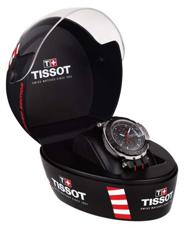 Tissot T-Race MotoGP Automatic Limited Edition 2016