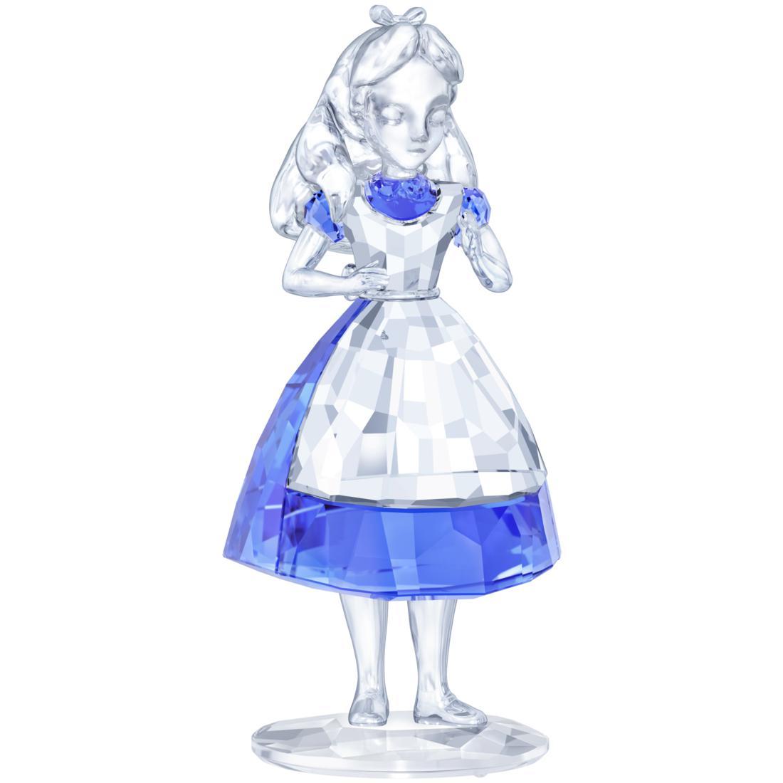 Alice, Swarovski