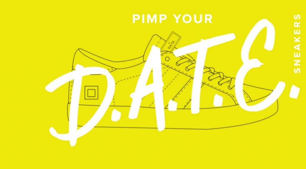 Pimp your D.A.T.E.