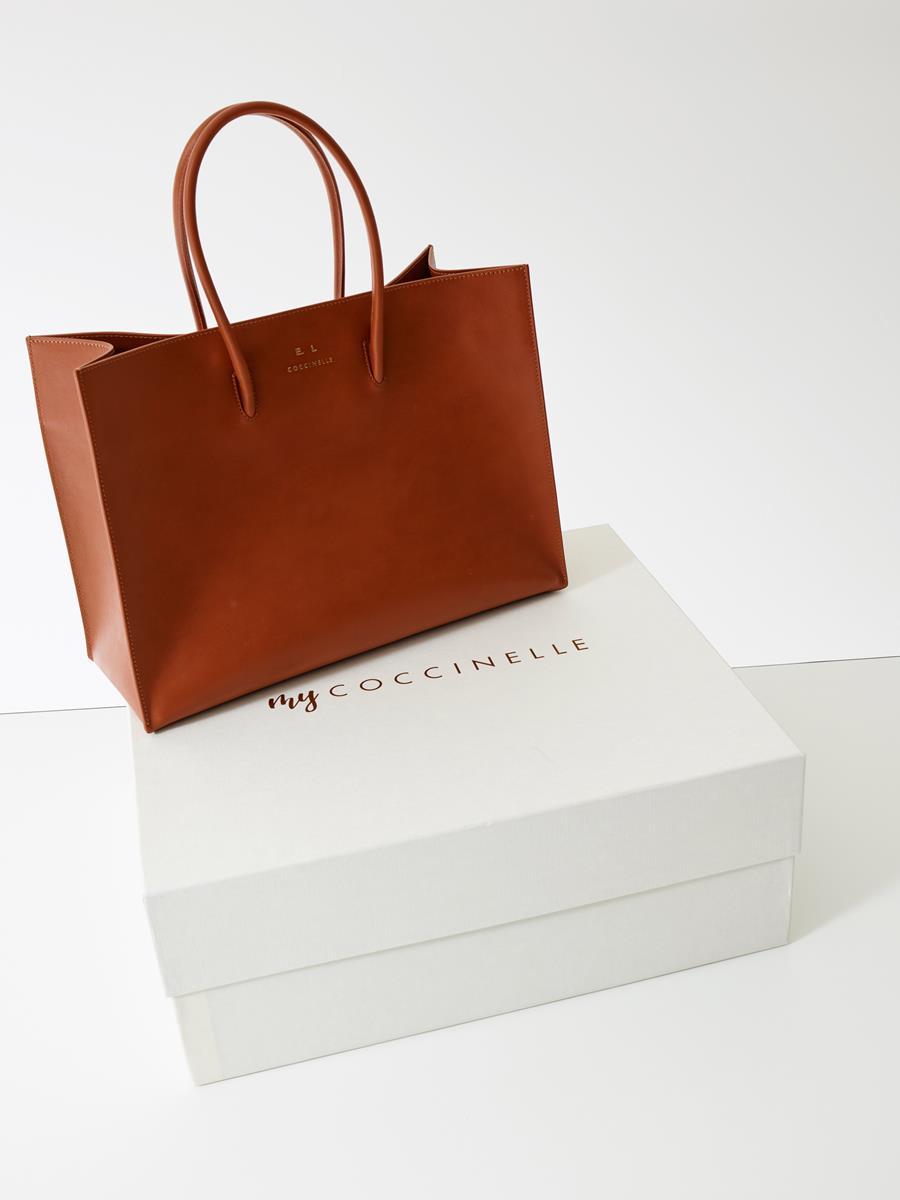 Foto Borsa My Coccinelle + scatola-1 (Copy)