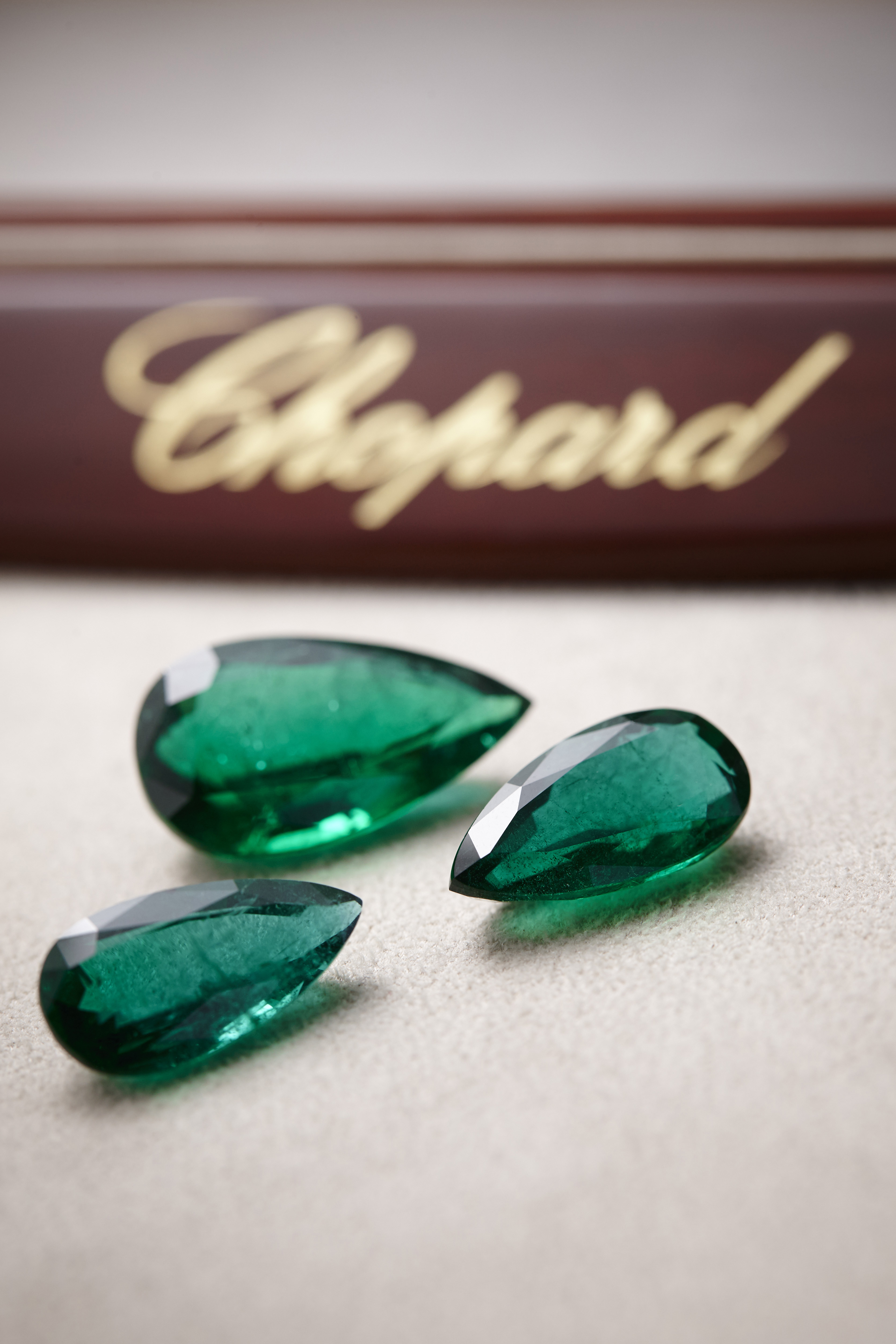 Chopard, Atelier haute joaillerie, Collection Red Carpet, Cannes 2016