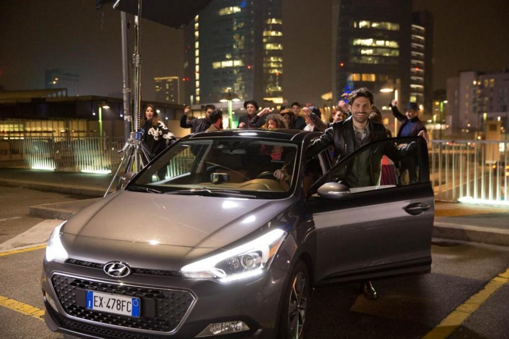 Hyundai i20 - The Talent Show