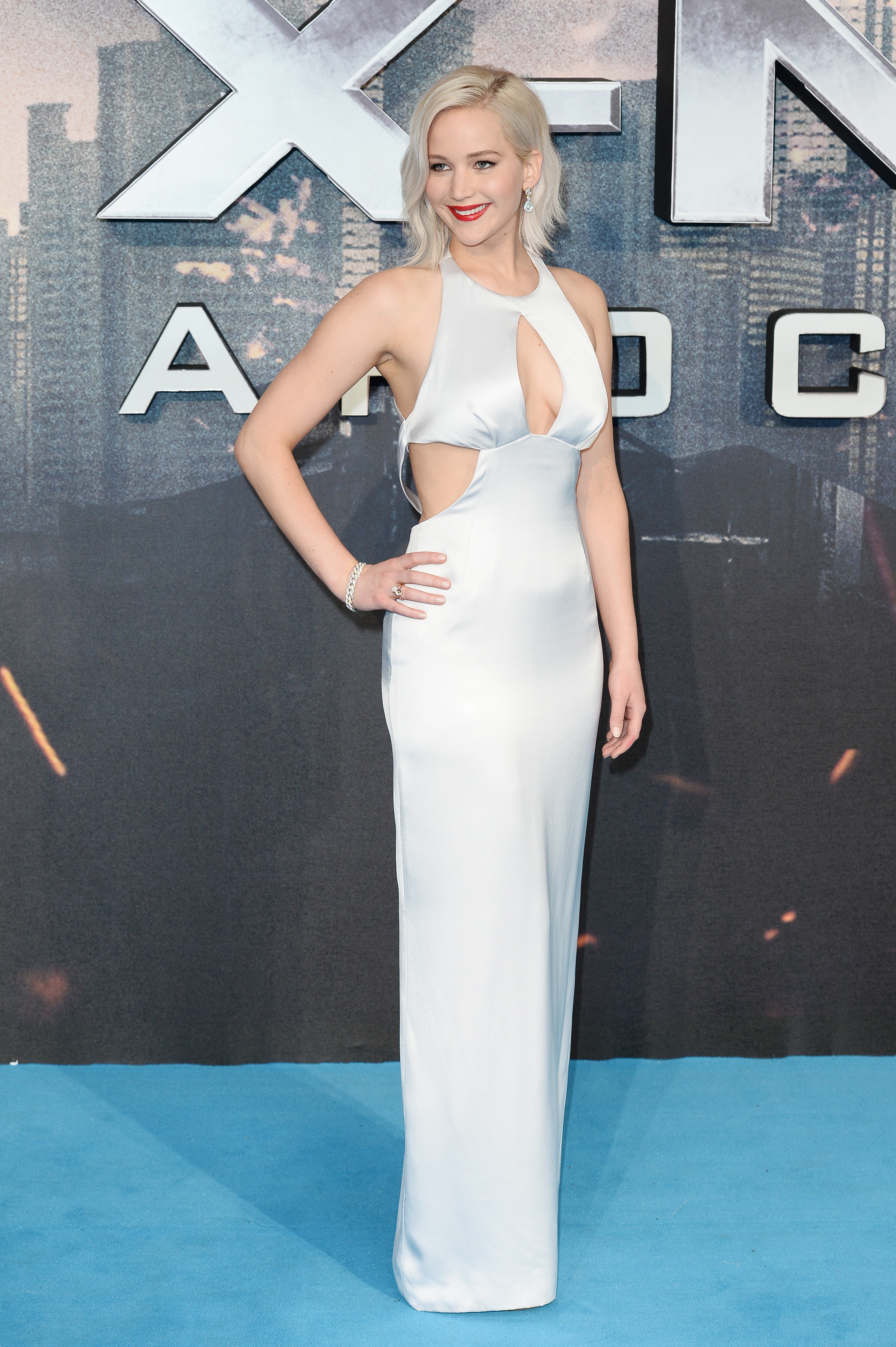 Jennifer Lawrence (Photo by Samir Hussein/WireImage)