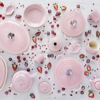 Le Creuset Chiffon pink - (Copy)