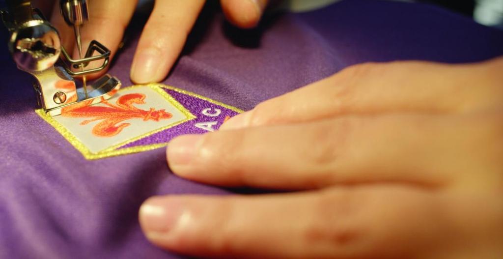 Le coq sportif e ACF Fiorentina rinnovano la partnership