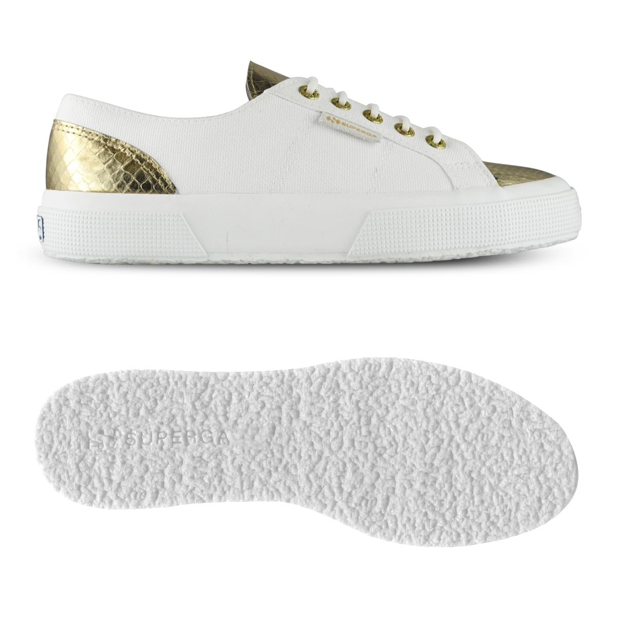 Superga, scarpe donne primavera estate 2016. Foto e prezzi
