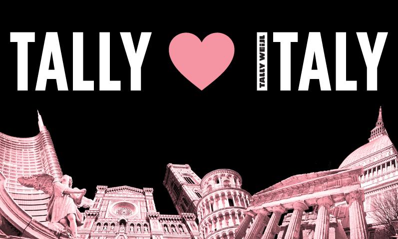 TallylovesItaly
