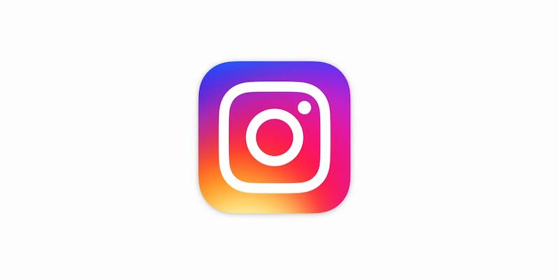 Instagram cambia faccia ecco tutte le novit fashion times for Facebook logo ufficiale
