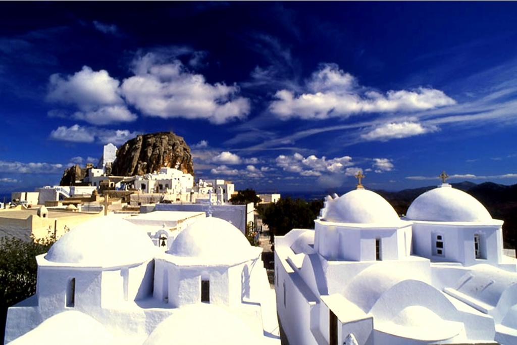 Amorgos, Grecia