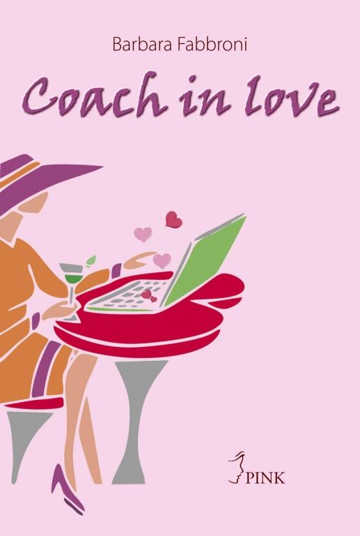 Barbara Fabbroni, Coach in love
