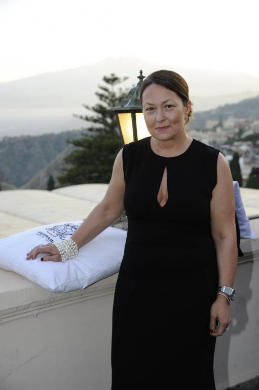 Barbara Fabbroni