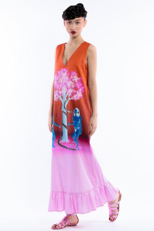 Catch Michelle - brand della stilista inglese Michelle Teleaga