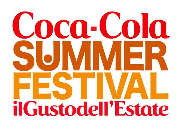 Coca Cola Summer Festival 2016