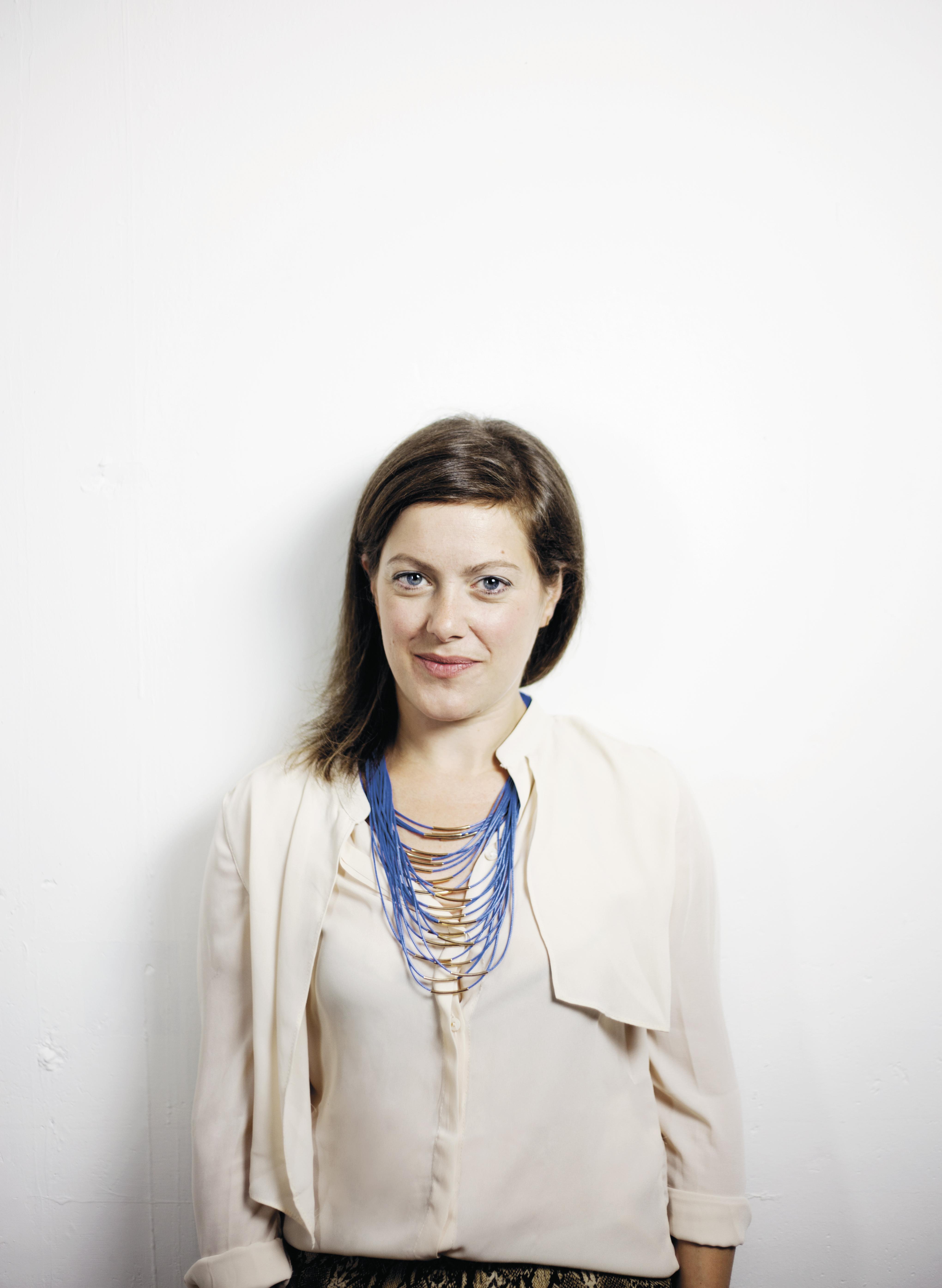 Ruth Wassermann_MADE Head of Design
