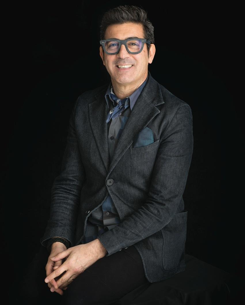 Stefano Chiassai