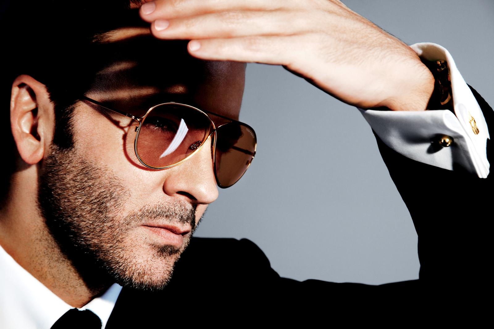 TOM FORD Private Eyewear Collection – Fashion Times
